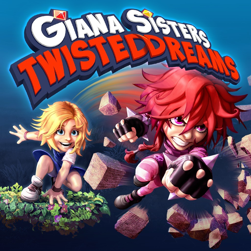 Giana Sisters: Twisted Dreams -- Director's Cut