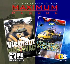 Maximum Rescue: Vietnam MED+EVAC / Search & Rescue Coastal Heroes