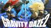 Gravity Rush 2 – Производительность PS4 и PS4 Pro
