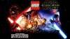 как пройти Lego Star Wars: The Force Awakens видео