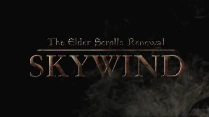 The Elder Scrolls: Skywind – Новый трейлер «Преобладание»