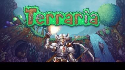 как пройти Terraria видео