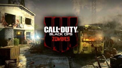 Call of Duty: Black Ops 4 – Трейлер сюжетной линии зомби-режима «Альфа Омега»