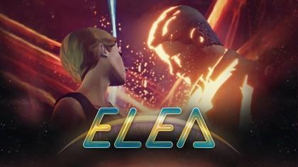 Elea – Сюжетный трейлер игры