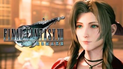 Final Fantasy VII Remake – Новый трейлер с Е3 2019