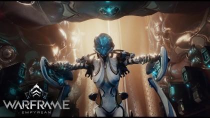 Warframe – Тизер-трейлер дополнения «Empyrean» с E3 2019 (PC Gaming Show)