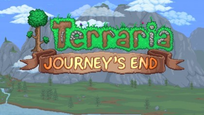 Terraria – Трейлер крупного обновления «Journey's End» с E3 2019 (PC Gaming Show)