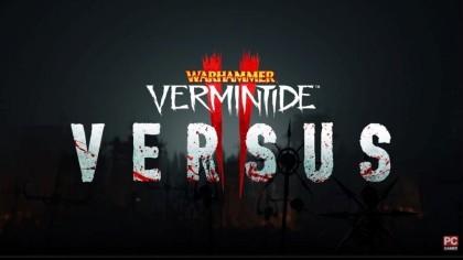 Warhammer: Vermintide 2 – Трейлер нового режима «Versus» с E3 2019 (PC Gaming Show)