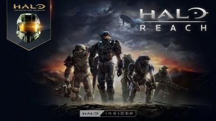 Halo: The Master Chief Collection – 17 минут игрового процесса Halo Reach (Геймплей)
