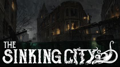 как пройти The Sinking City видео