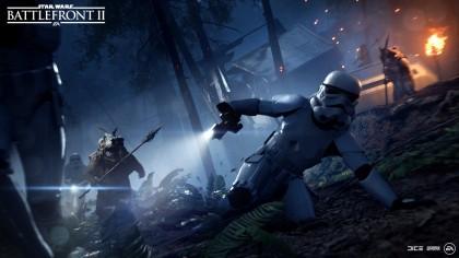 Star Wars: Battlefront 2 – Трейлер грядущего обновления «Где эти дройдеки?»