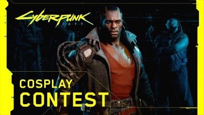 Cyberpunk 2077 – Трейлер конкурса косплея (На русском)