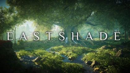 как пройти Eastshade видео