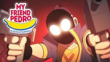 My Friend Pedro – Релизный трейлер игры