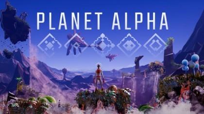 как пройти Planet Alpha видео