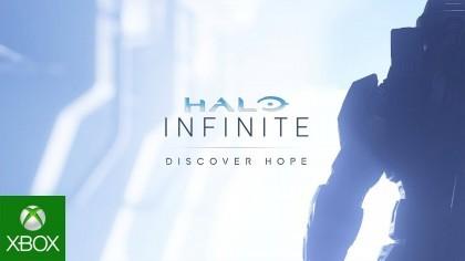 Halo: Infinite – Новый трейлер шутера с Е3 2019