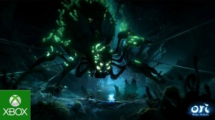 Ori and the Will of the Wisps – Свежий трейлер и дата выхода игры с Е3 2019