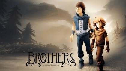 как пройти Brothers: A Tale of Two Sons видео