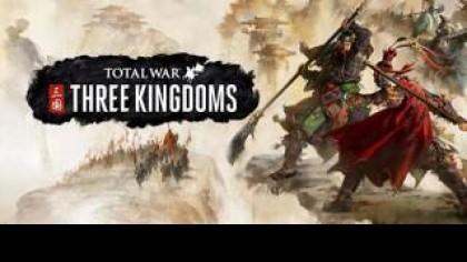 как пройти Total War: Three Kingdoms видео