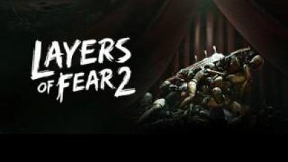 прохождение Layers of Fear 2