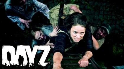 DayZ – Релизный трейлер игры «Убей или будь убитым»