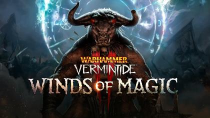 Warhammer: Vermintide 2 – Трейлер дополнения «Ветра магии» и дата выхода