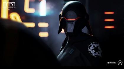 Звёздные Войны Джедаи: Павший Орден (Star Wars Jedi: Fallen Order) – Трейлер-анонс (На русском)