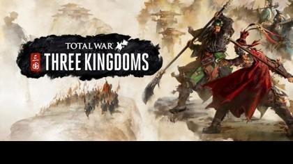 прохождение Total War: Three Kingdoms