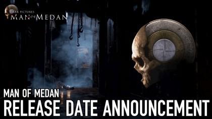 The Dark Picture: Man of Medan – Новый трейлер и дата выхода игры