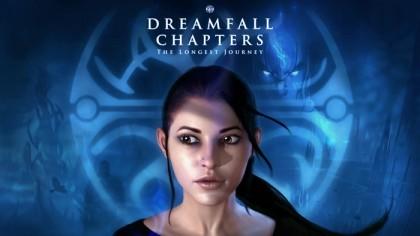 как пройти Dreamfall: The Longest Journey видео