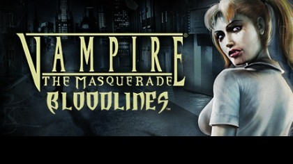 прохождение Vampire: The Masquerade - Bloodlines
