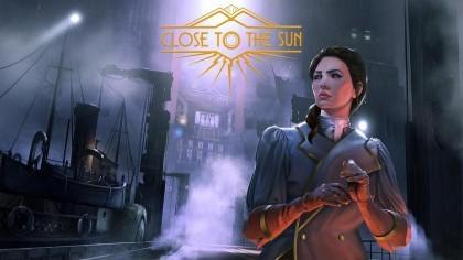прохождение Close to the Sun