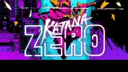 прохождение Katana Zero