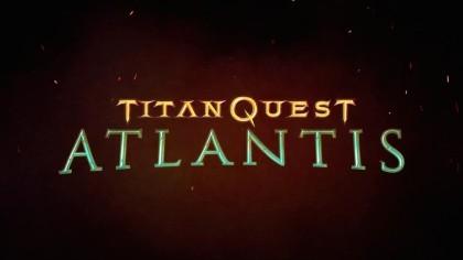 Titan Quest – Релизный трейлер нового дополнения «Атлантида»