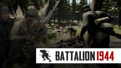 Battalion 1944 – Трейлер с датой выхода игры
