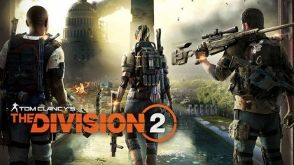 как пройти Tom Clancy's The Division 2 видео