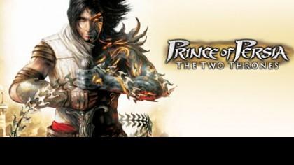 как пройти Prince of Persia: The Two Thrones видео