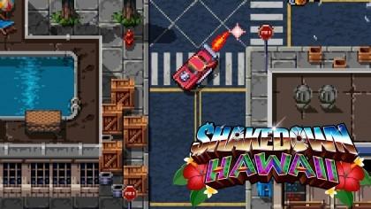 Shakedown: Hawaii – Релизный трейлер