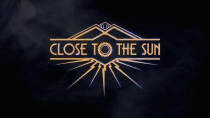 Close to the Sun – Релизный трейлер игры