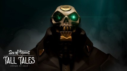 Sea of Thieves – Трейлер первой сюжетной кампании «Tall Tales – Shores of Gold»