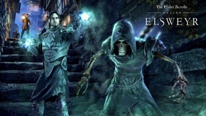 The Elder Scrolls Online: Elsweyr – Трейлер нового класса «Некромант» (На русском)