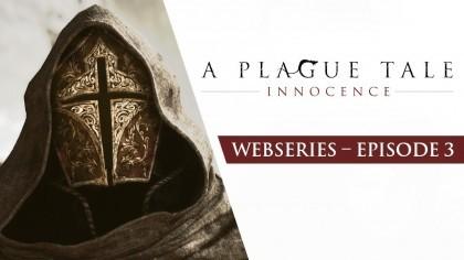 Геймплей - A Plague Tale: Innocence – Дневник разработчиков: Эпизод – 3