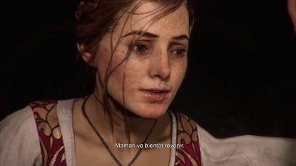 Геймплей - A Plague Tale: Innocence – Пейзажи, главные герои, атмосфера, враги (Новый геймплей)