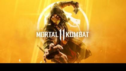 как пройти Mortal Kombat 11 видео