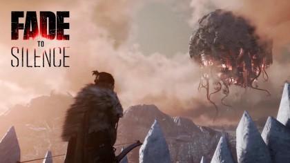 Fade to Silence – Новый трейлер игры