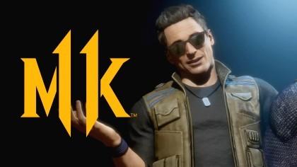 Mortal Kombat 11 – Трейлер с любимыми фаталити разработчиков
