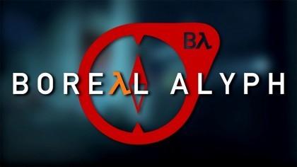 Half-Life 2: Episode Three – 13-минутный ролик игрового процесса Boreal Alyph