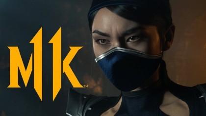 Mortal Kombat 11 – Телевизионный трейлер игры