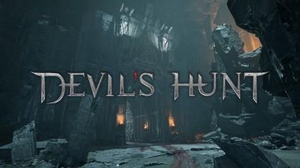 Devil's Hunt – 19 минут игрового процесса с выставки «PAX East 2019» (Геймплей)