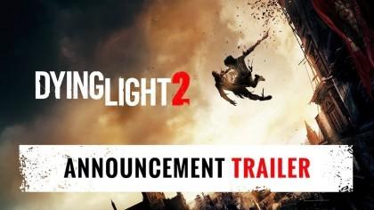Dying Light 2 – Трейлер анонса с выставки «E3 2018»
